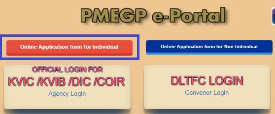 pmegp project