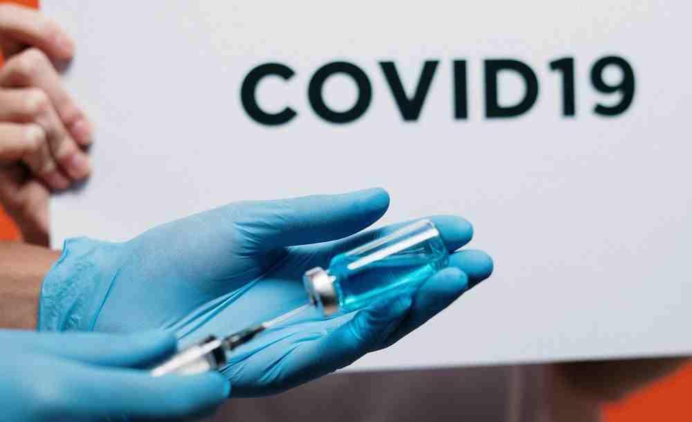 Co-Win App for COVID-19 Vaccine